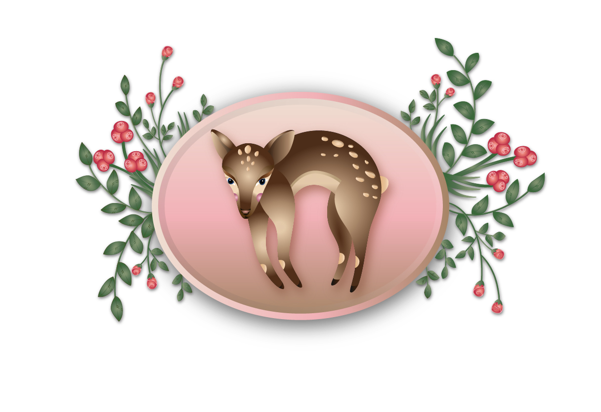 deer-collection_deer-1-simple