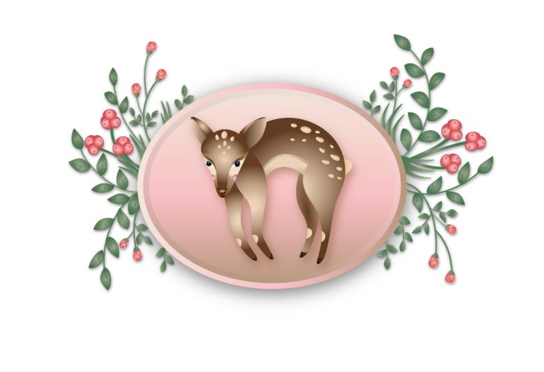 deer-collection_deer-1-simple